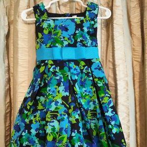 Youngland Sleeveless Girl Dress